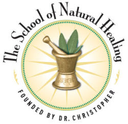 Online School of Natural Healing